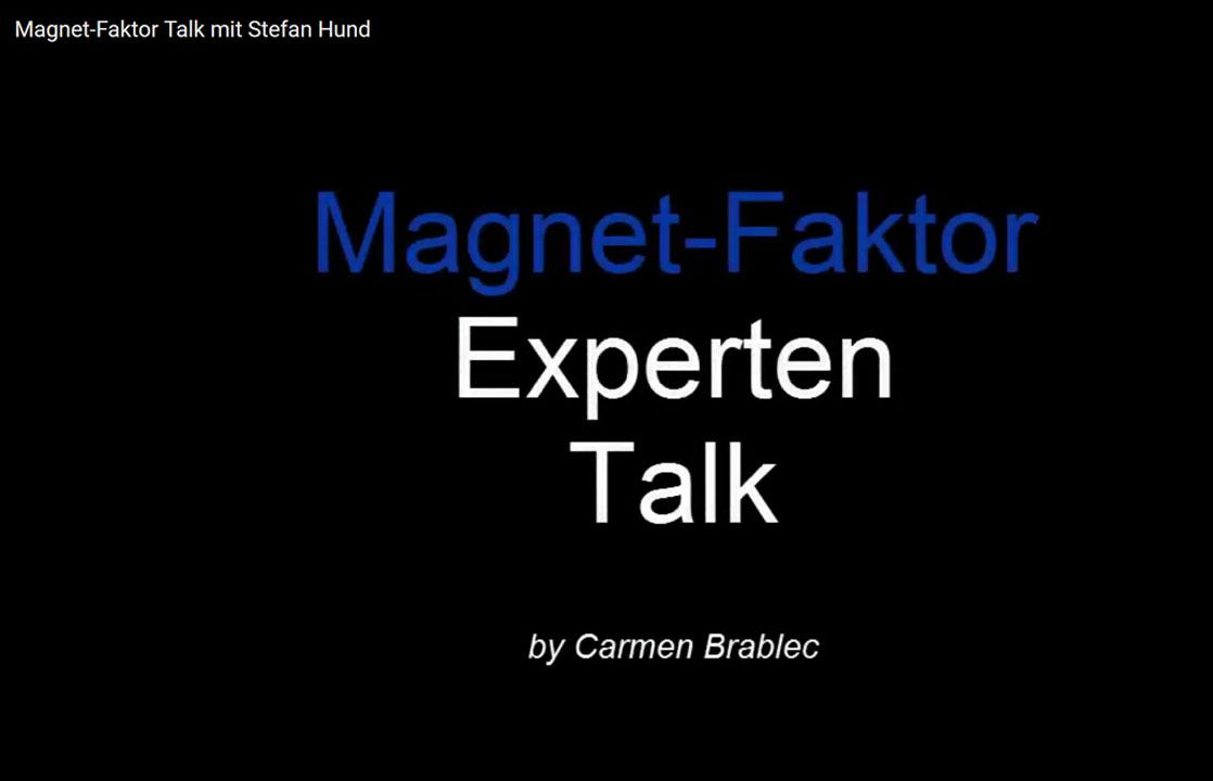 Experten-Talk-Hund