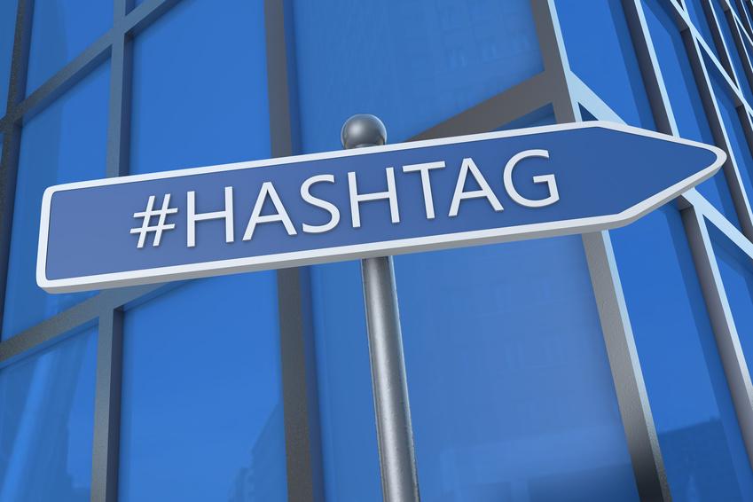 Strategischer Einsatz von hashtags für Content-Marketing
