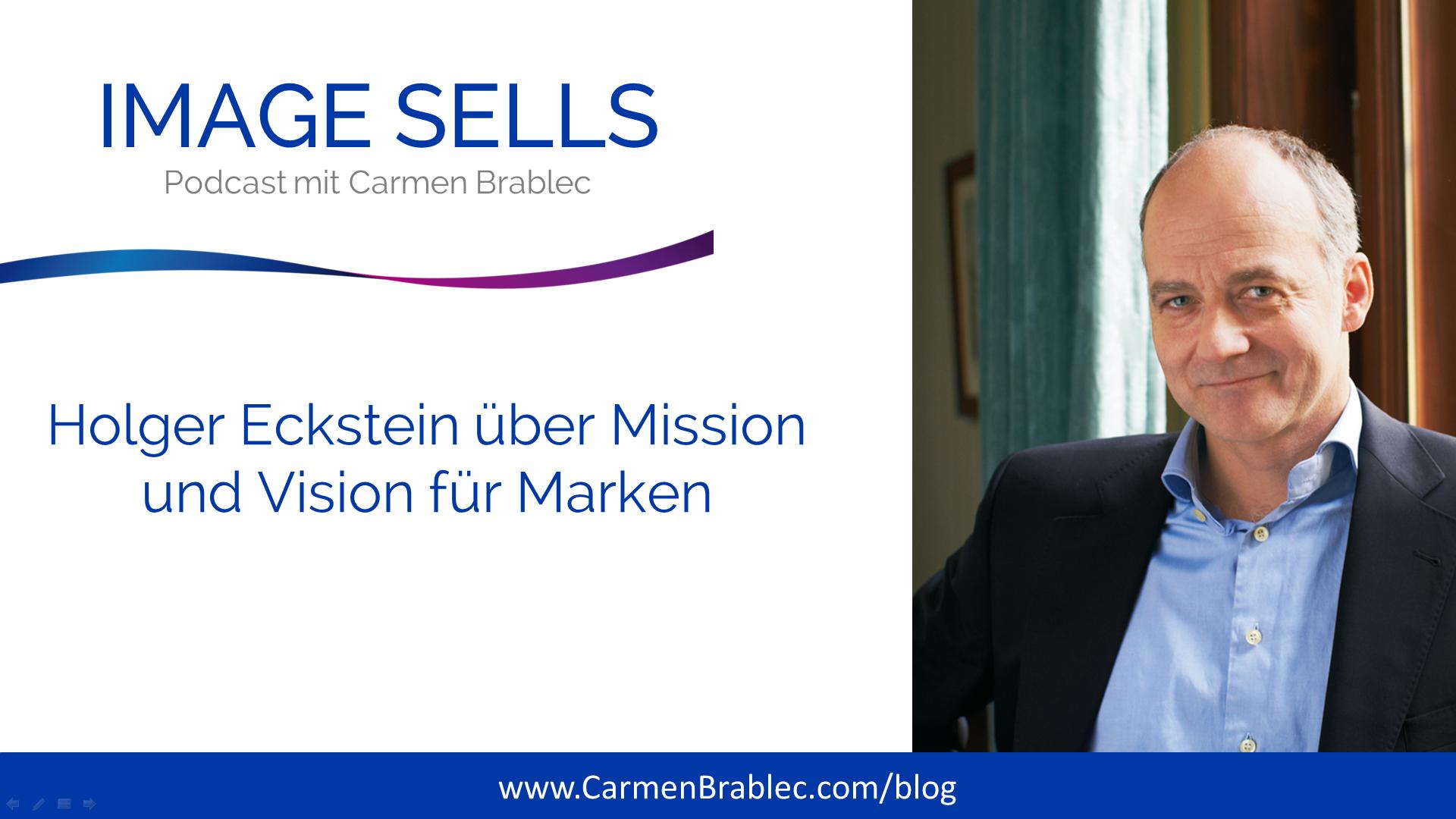 Erfolg ist, wenn Sinn gelingt – Holger Eckstein über Mission, Vision und den Sinn des Unternehmerlebens – ISP #023