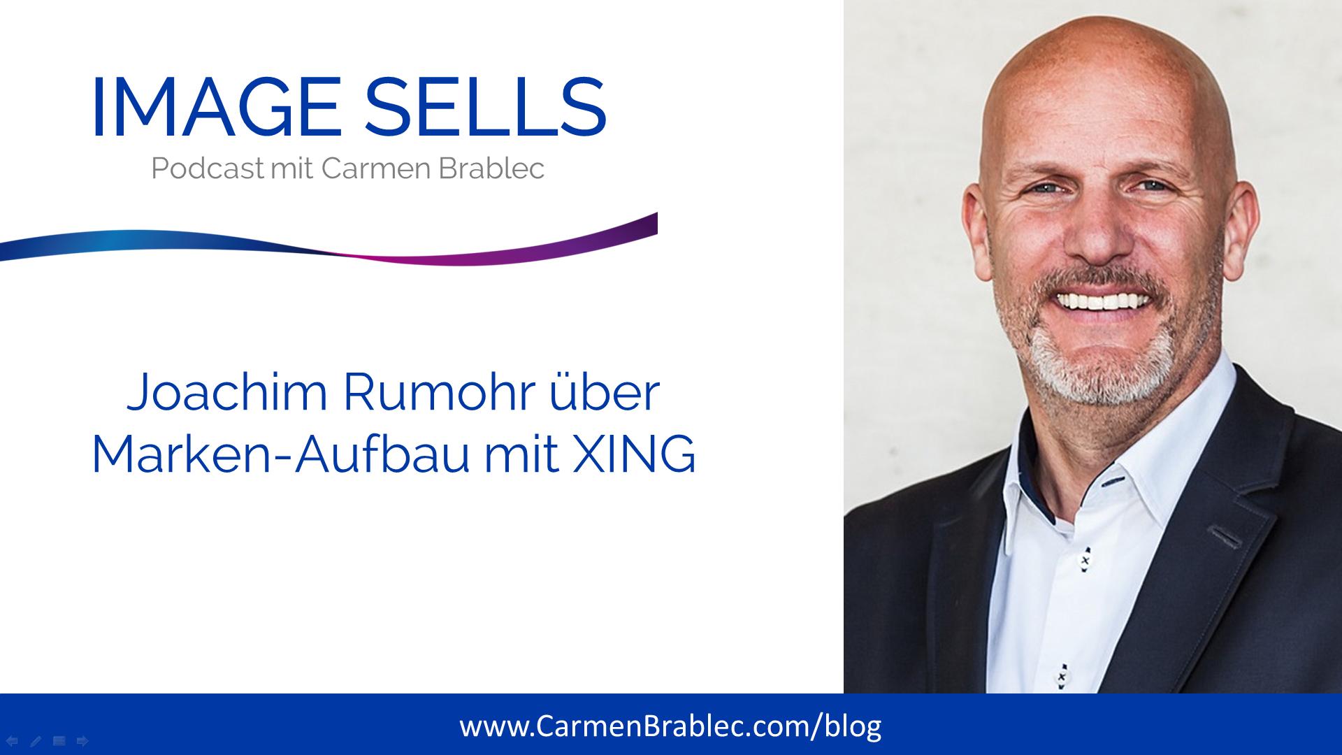 ISP #024 – Lass XING für Deine Marke arbeiten mit XING-Experte Joachim Rumohr