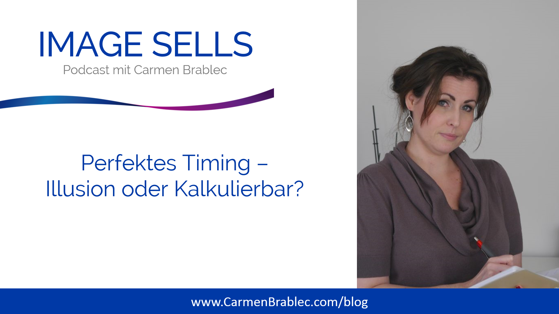 Perfektes Timing – Illusion oder Kalkulierbar – ISP #055