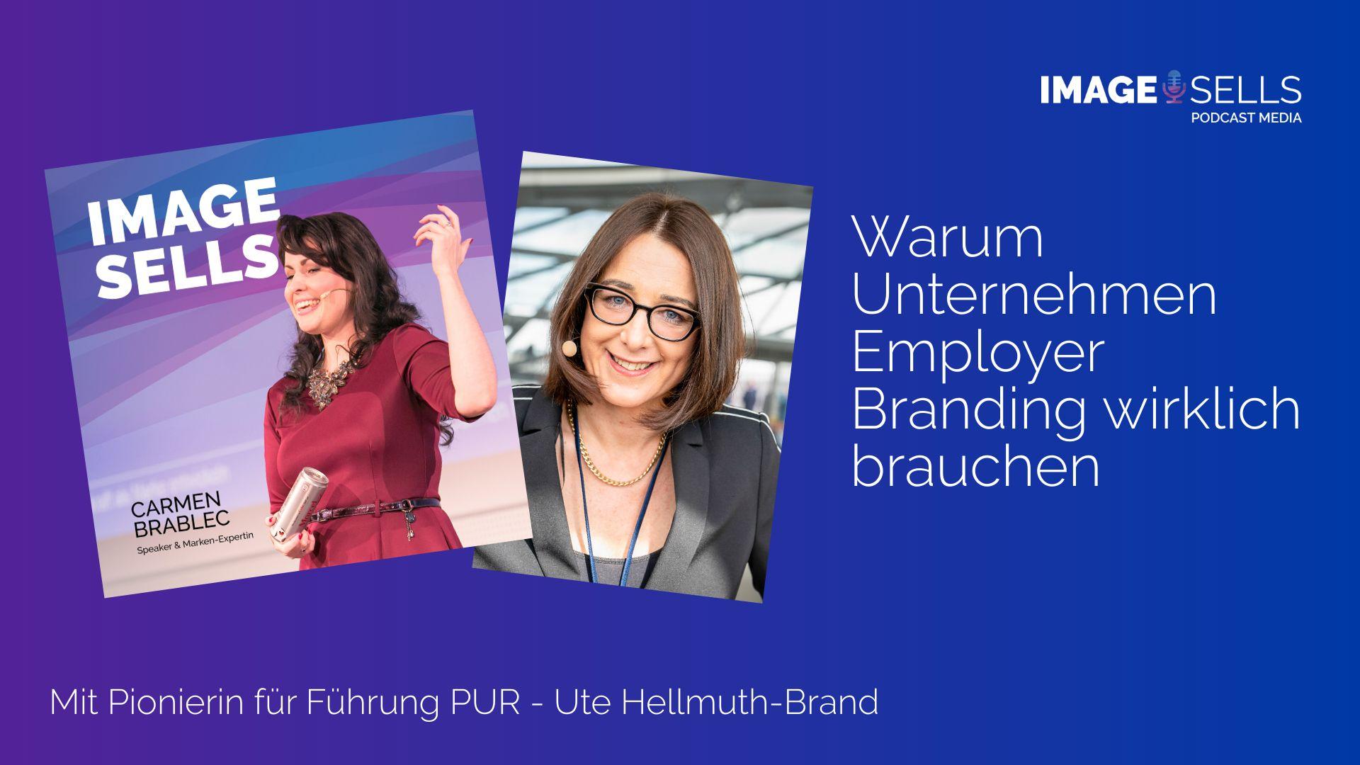 Warum Unternehmen Employer Branding wirklich brauchen